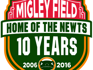 Migley to celebrate 10th anniversary