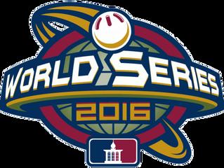 World Series Kicks off Sunday