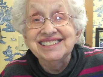 Donna R. Zigler, 1932-2018