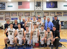 HARDWOOD HARDWARE: COUGARS CAPTURE ELUSIVE BI-COUNTY TOURNAMENT TITLE