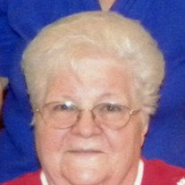 Norma R. Ness, 1931-2019