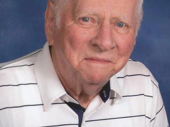 Jack D. Wagner, 1928-2018