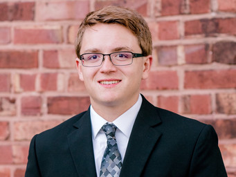 New Prairie Student Receives Lilly Endowment Scholarship