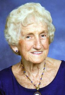 Eleanor V. DeMarco, 1928-2020