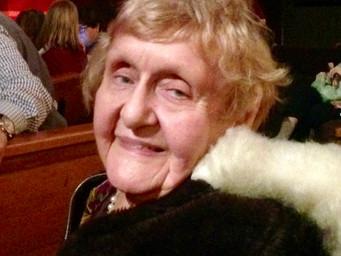 Eleanor Kecse, 1925-2017