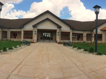 New Carlisle - Olive Township Library  Celebrates 15 Years on Bray Street
