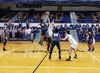 State Tournament Set to Tip Off