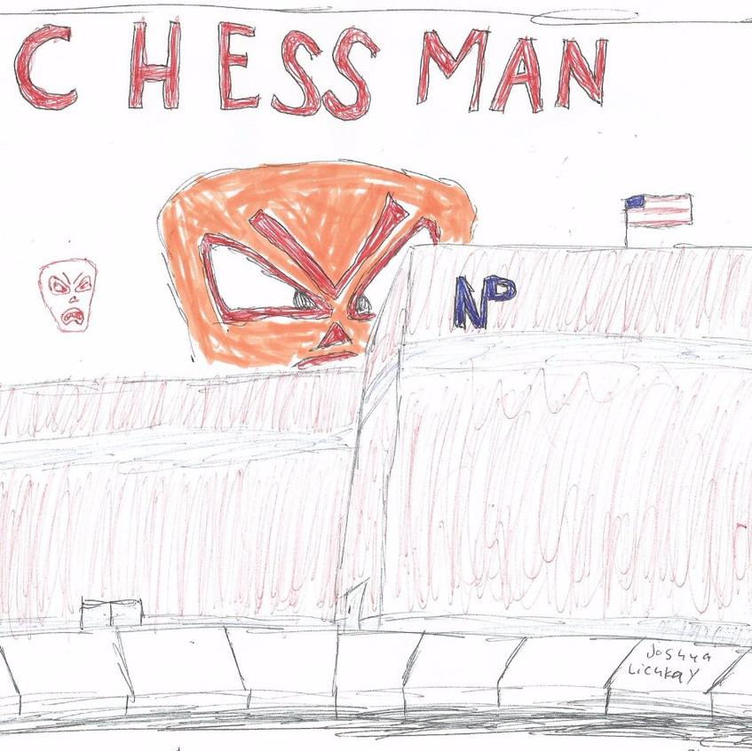 Chessman 2