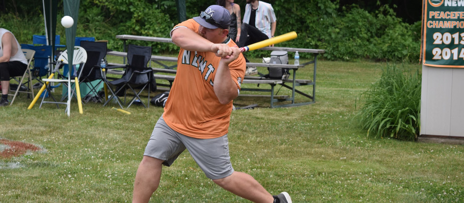 Newts salvage finale to snap skid