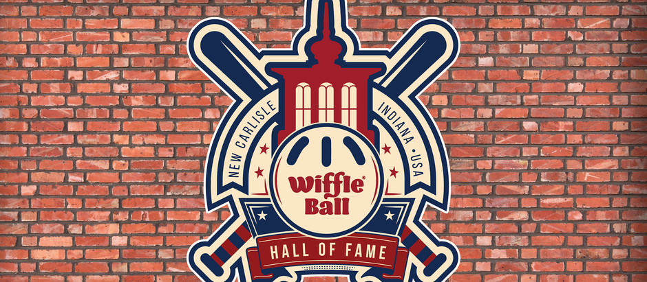 New Carlisle Wiffle®Ball Hall of Fame Class of 2020