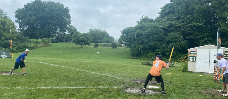 Newts slide continues in Migley slopfest