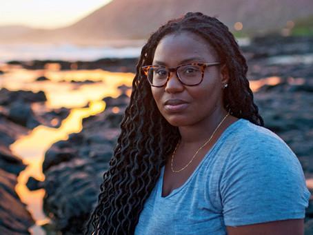 Kristal Ambrose : La mujer que consiguió prohibir el plástico en las Bahamas
