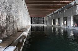 Atlantide, Miguel Chevalier, 2015
