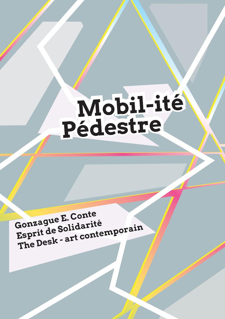 Mobil-ité Pédestre