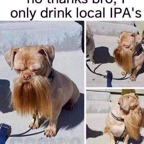 IPA 4 pack