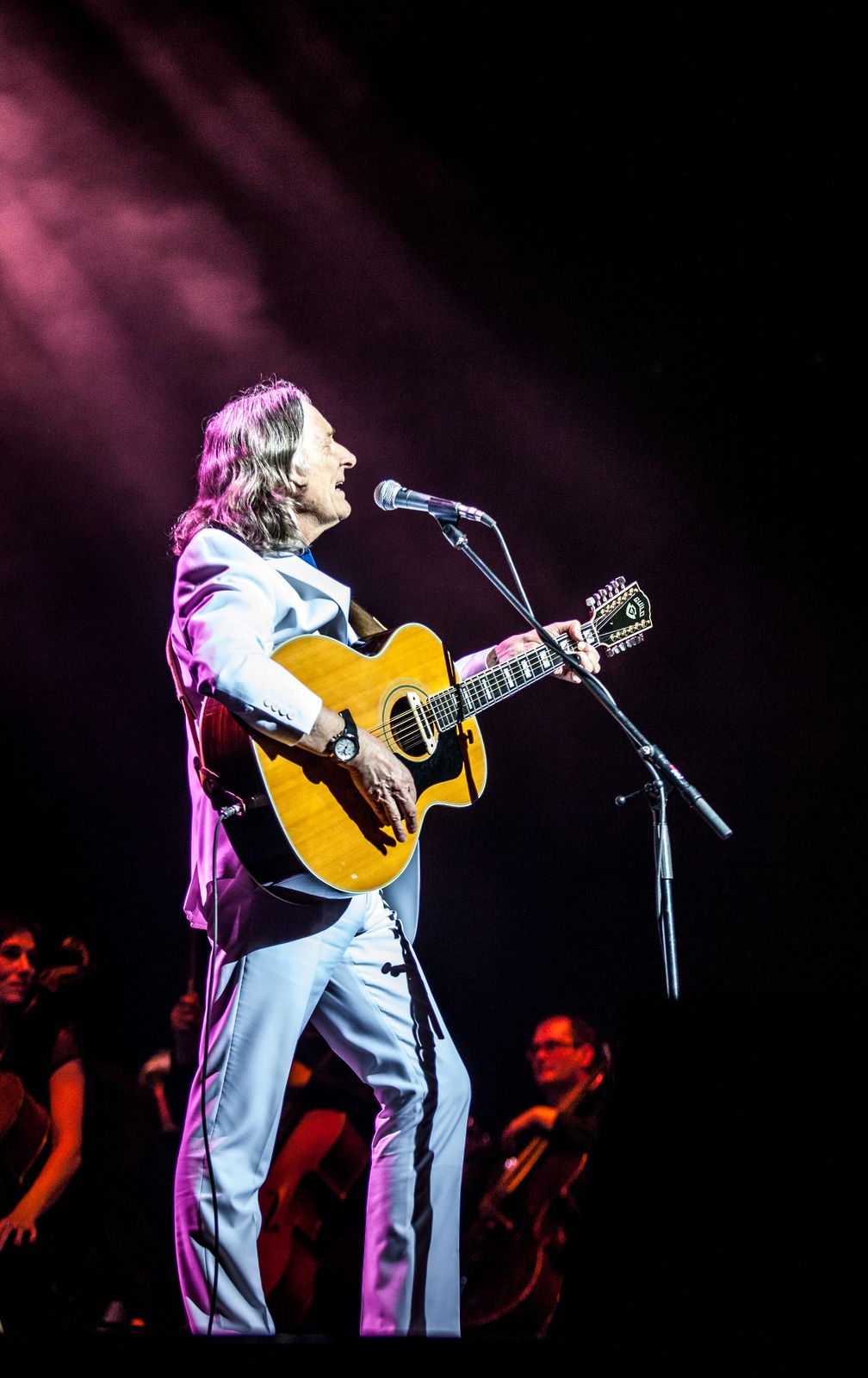Supertramp - Roger Hodgson