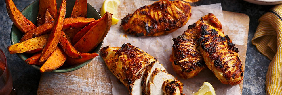 Piri Chicken Breast