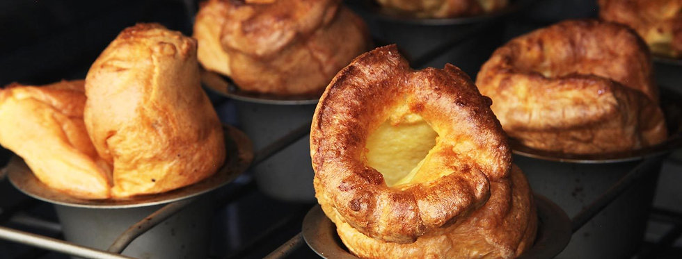 Extra Yorkshire Pudding