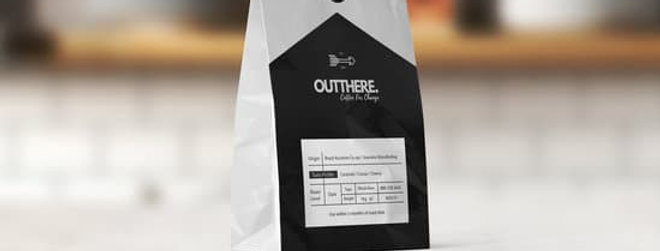 OUTTHERE FILTER/GROUND COFFEE 227G