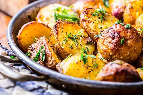 Extra Roast Potatoes