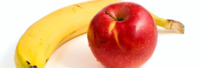Fresh Fruit (each)