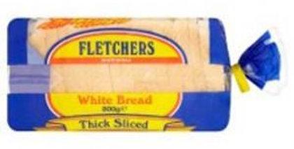 Sliced Granary/White bread