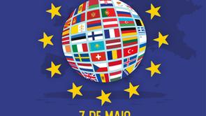 Vem comemorar o Dia da Europa com o Europass
