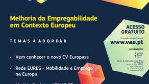 Volta de Apoio ao Emprego - Bragança