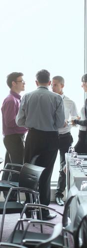 Geschäftskonferenz