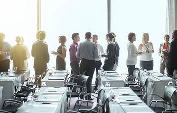Бизнес-конференция