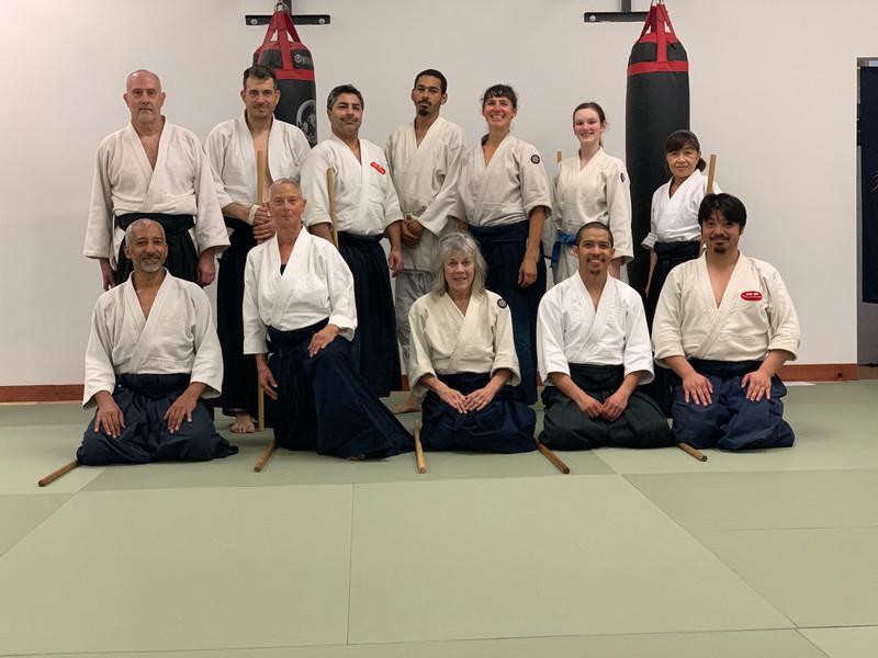 Jyo Workshop with Lynn Shihan