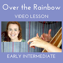 Over the Rainbow Video Lessson Thumbnail