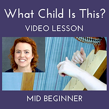 What Child Is This Video Lesson Thumbnai