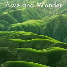 Awe and Wonder Harp Sheet Music