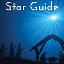 Harp Sheet Music - Star Guide