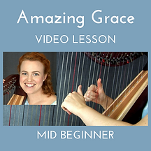 Amazing Grace Video Lessson Thumbnail.pn