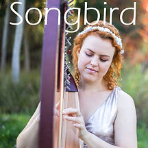 Harp Sheet Music - Songbird