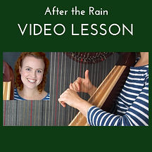 Learn After the Rain on harp online