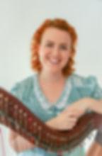 Christy-Lyn Harpist