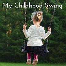 Harp Sheet Music - My Childhood Swing