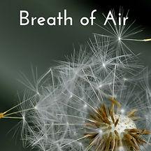 Breath of Air Harp Sheet Music
