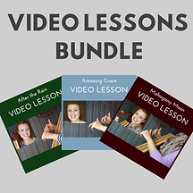 VIDEO LESSON Bundle early beginner.png