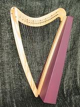 Fireside Harp.JPG