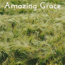 Amazing Grace Harp Sheet Music
