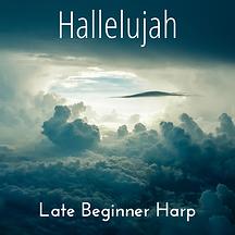 Hallelujah Late Beginner Thumbnail.png