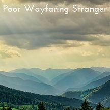 Poor Wayfaring Stranger FREE Harp Sheet Music