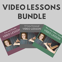 VIDEO LESSON Bundle late beginner.png