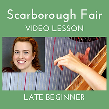 Scarborugh Fair Video Lesson Thumbnail.p