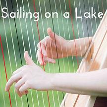 Sailing on a Lake FREE Harp Sheet Music