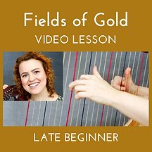 Fields of Gold video lesson thumbnail.pn